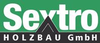 Sextro Holzbau GmbH Logo